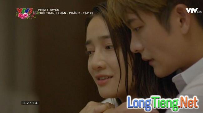 Linh (Nhã Phương) bị tình địch đẩy xuống nước, Junsu (Kang Tae Oh) vội vàng xuống cứu - Ảnh 16.