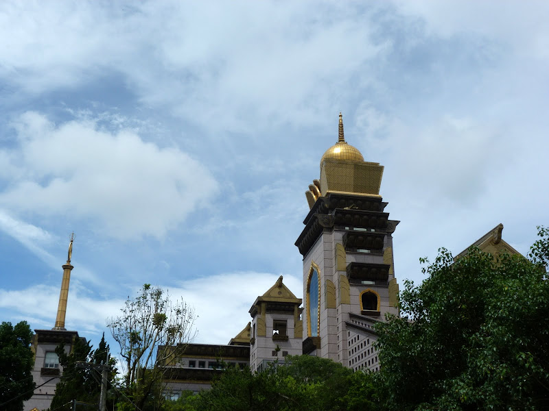 Chung Taichan monastery