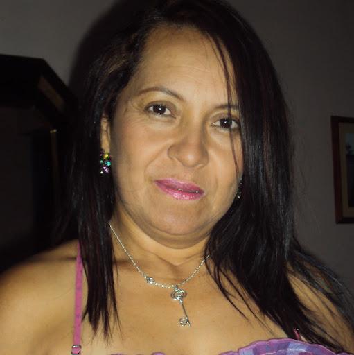 Nelly Romero