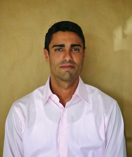 Anthony Baratta - Sales