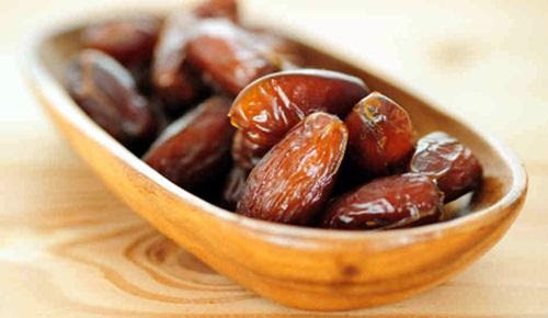 5 Benefits of the Fruit of the Date Palm is the Most Important