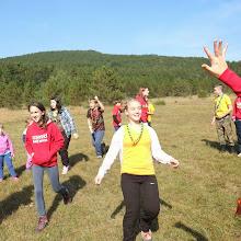 Pohod na Kozlek, Kozlek, 11.10.2014 - DSCF1250.JPG