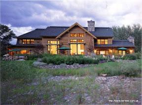 Интерьеры деревянных домов - 0006.jpg