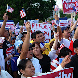 NL Fotos de Mauricio- Reforma MIgratoria 13 de Oct en DC - DSC00825.JPG