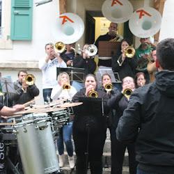 Séminaire 2015 à St-Cergue