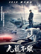 Invincible Dragon Hong Kong Movie