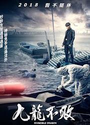Invincible Dragon Hong Kong Movie