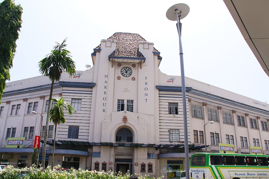 фото здания резервного банка фиджи девицу