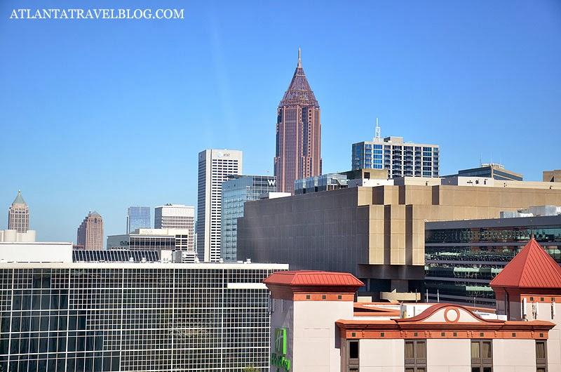 Описание всех тегов блога Atlanta Travel