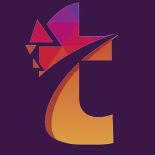 Logo Television Celestial