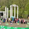 04-05-2013 | Warszawa | Park Łazienkowski, amfiteatr. Na deskach Monika Kuszyńska (Varius Manx), Anna Dymna, Irena Santor.