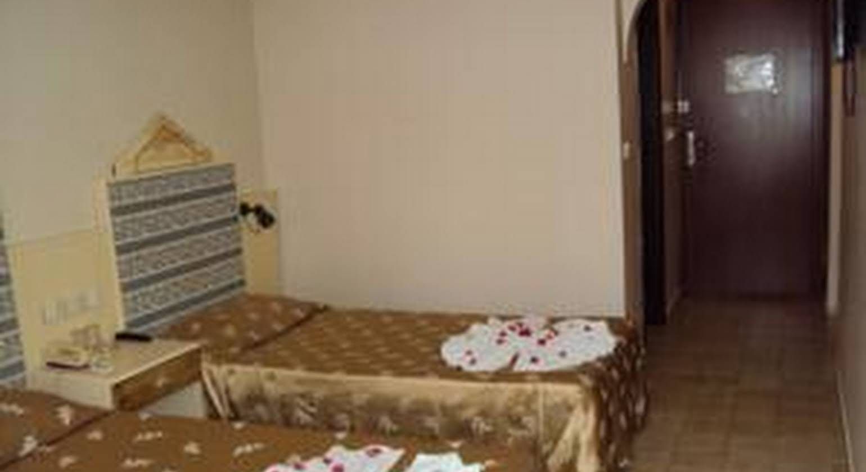 Halici Otel Marmaris