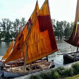 Randonnée sur la Loire - 21 et 22-09-2013