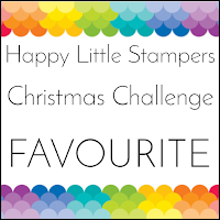 HLS Xmas Challenge Favourite