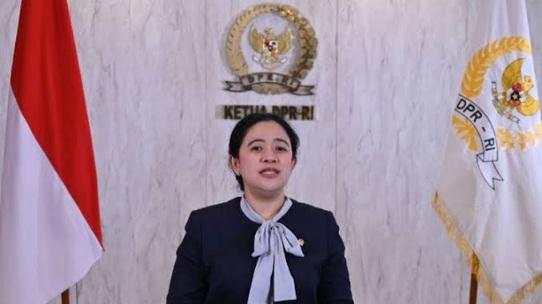 Ketua DPR Puan Maharani Ucapkan Selamat Atas Peraihan Perak Ni Nengah Widiasih