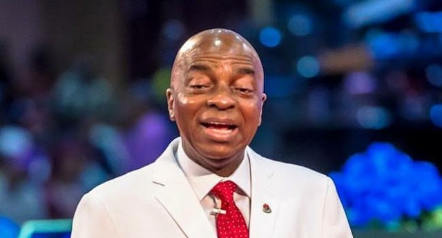 Social Media Has Done More Danger To Us – Oyedepo Reveals