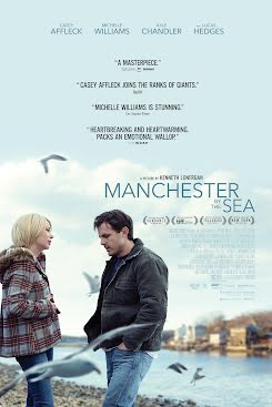 Manchester frente al mar - Manchester by the Sea (2016)
