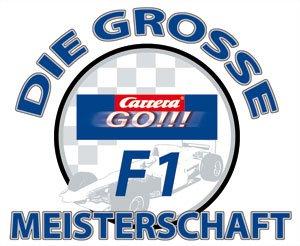 Logo F1-Meisterschaft
