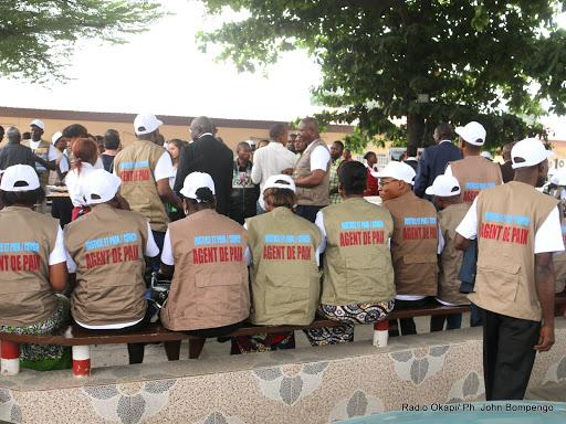L'Eglise appelle à la mobilisation — Crise en RDC