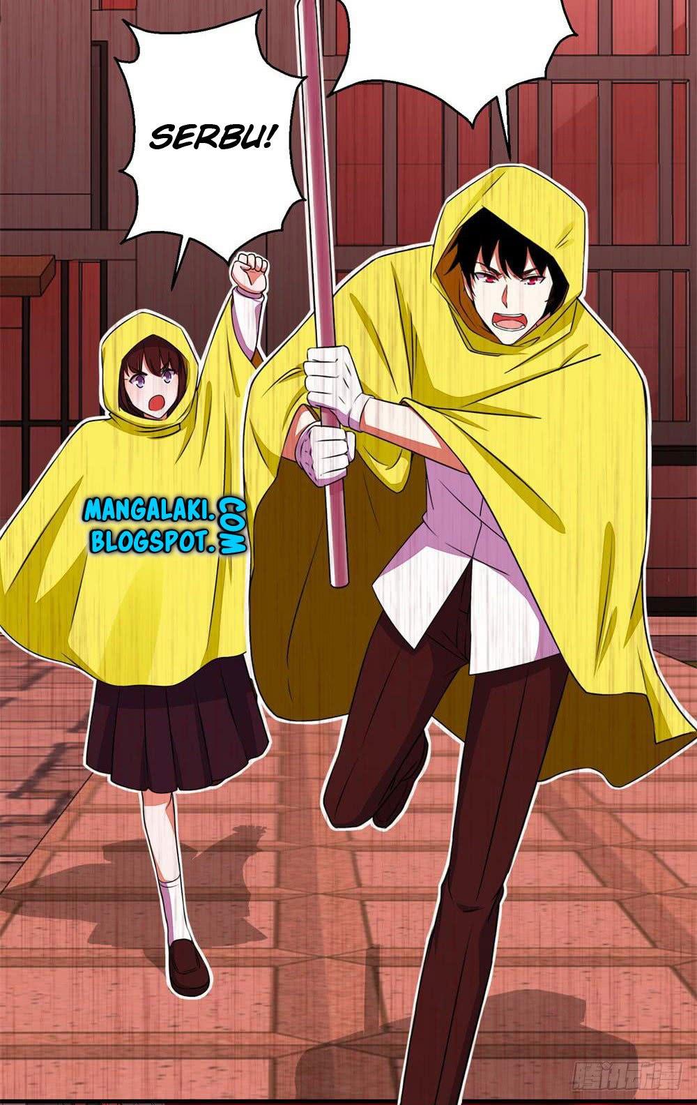 Dilarang COPAS - situs resmi www.mangacanblog.com - Komik king of apocalypse 006 - chapter 6 7 Indonesia king of apocalypse 006 - chapter 6 Terbaru 4|Baca Manga Komik Indonesia|Mangacan