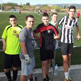 2014-10-17 Jornada d'activitats esportives (Matí)