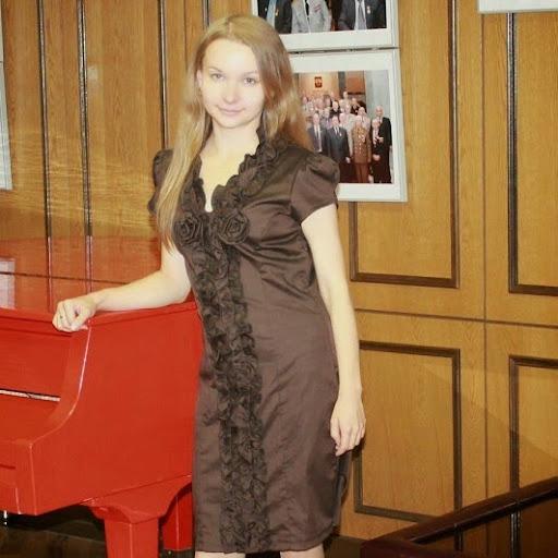 Ольга Прядченко picture