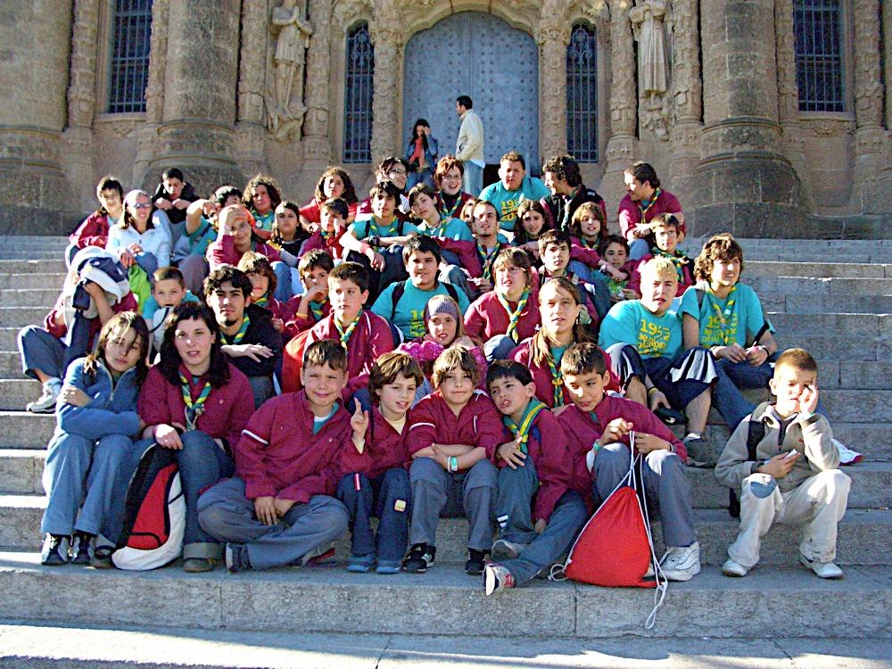 Tibidabo 2005 - CIMG0544.JPG