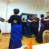 Ples asistentov 2013