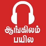Learn English-Tamil Icon