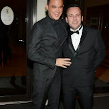 WWW.ENTSIMAGES.COM -     Gareth Gates   at             Butterfly Ball at Lancaster Hotel, Lancaster Terrace, London November 23rd 2013                                         Photo Mobis Photos/OIC 0203 174 1069
