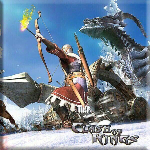 Clash of Kings 3. Yıl Kutlamaları Etkinlikleri Devam Ediyor