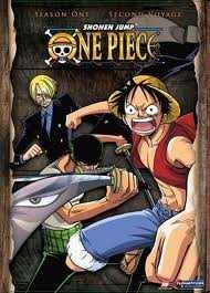 One Piece: Adventure on Nejimaki Island