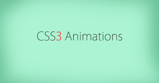 Amazing Examples of CSS Animation & Effects