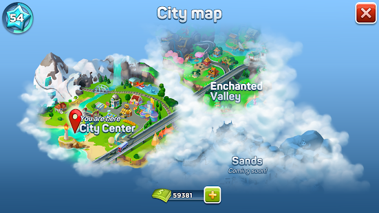 SuperCity: Build a Story- screenshot thumbnail