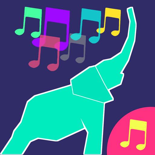 音乐のアニマルサウンド着メロ LOGO-記事Game