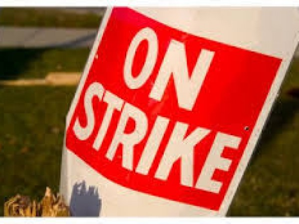 BREAKING NEWS!! Poly Lecturers State 21-Day Warning Strike Notice