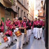 Diada XXIè Aniversari Castellers de Lleida 9-4-2016 - IMG_0025.JPG