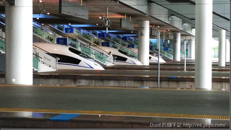 中國鐵路-高鐵