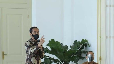 Bantuan Modal Kerja Senilai Rp2,4 Juta Bantu Pelaku UMK Bertahan di Tengah Pandemi