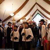 2018June13 Fatima Pilgrimage-13