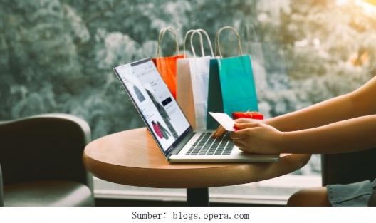5 Cara Shopping Murah di Situs Belanja Online