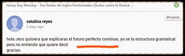 Could you explain when to use the future perfect continuous in English?