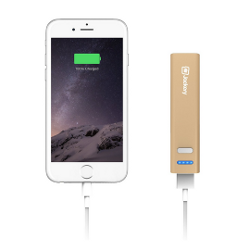 Jackery Mini Premium - Portable Charger / Power Bank - 3200mAh