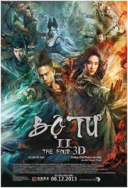 Bộ Tứ 2 - The Four 2 - 2013
