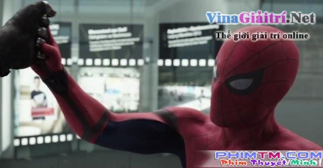 Xem Phim Captain America: Nội Chiến Siêu Anh Hùng - Captain America: Civil War - phimtm.com - Ảnh 3