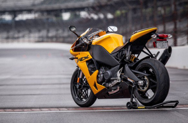 ★EBR(Eric Buell Racing)Liquid Asset Partnersに買収される