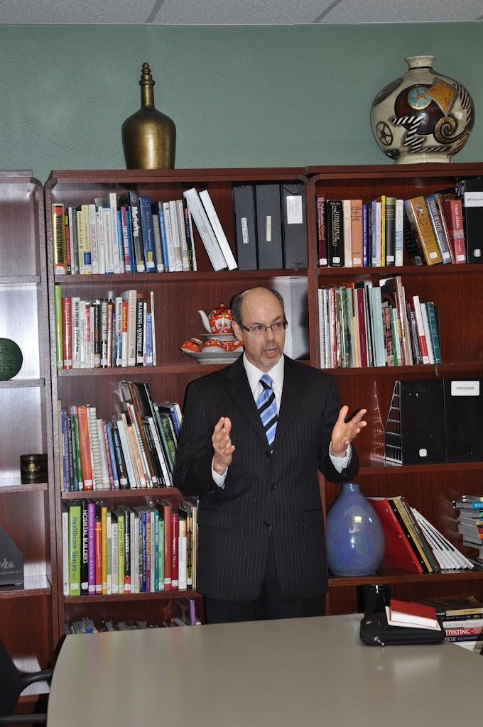 U of A System President Dr. Donald Bobbitt Visit - DSC_0184.JPG