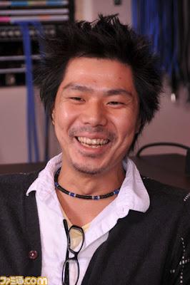 Kenjiro Morimoto