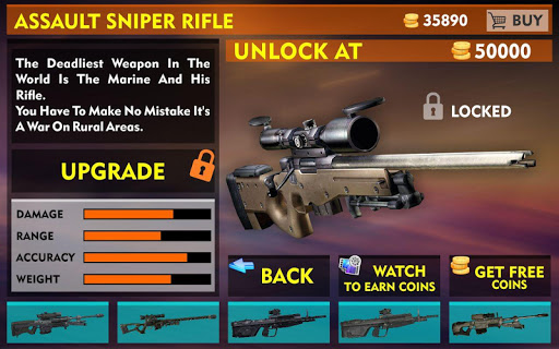 Sniper Helicopter Shooter: US War 1.0 screenshots 3