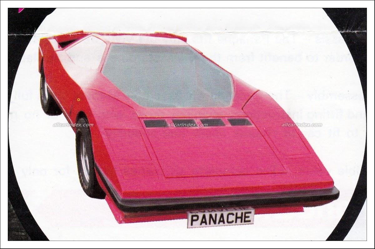 Panache